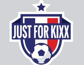 #496 for Just for Kixx Logo by Zackkers