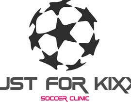 #215 for Just for Kixx Logo by fb57e1d4013c6f9
