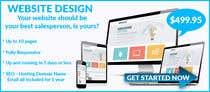 Graphic Design konkurrenceindlæg #63 til Design 7 Advertising Banners