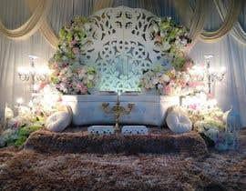 natasha9112 tarafından Project ontwerpen wedding stage için no 9