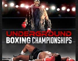#16 cho Friday the 13th - Boxing Fight Night bởi Jevangood