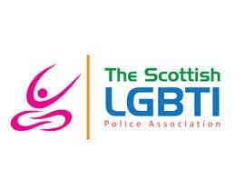 #26 for Design a Logo - Scottish LGBTI Police Association af kmzahan