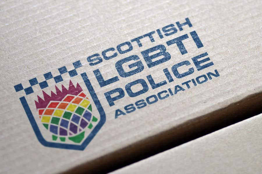 Konkurrenceindlæg #21 for Design a Logo - Scottish LGBTI Police Association