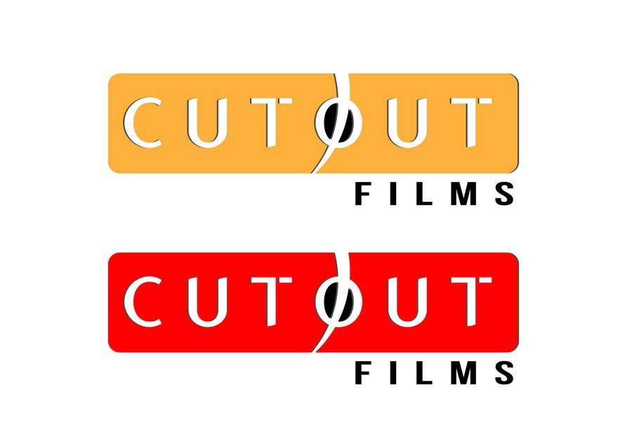 Proposition n°                                        146                                      du concours                                         Logo Design for Cut Out Films