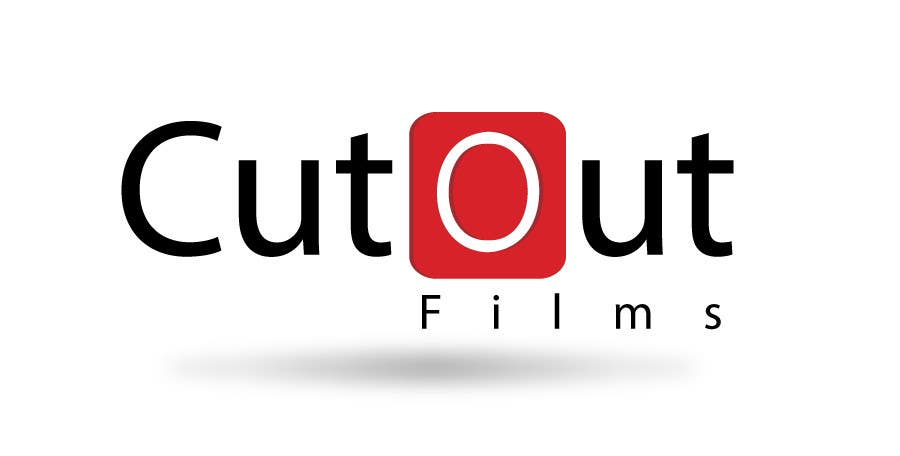 #196 for Logo Design for Cut Out Films by mahmoudbrenzaa