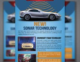 #57 για POSTER FOR NEW CAR WASH TECHNOLOGY από emanuelhp