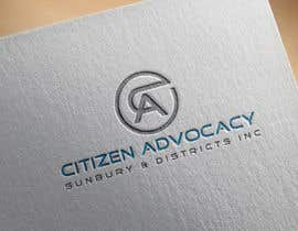#49 for New Logo for Citizen Advocacy Sunbury & Districts Inc by ZannatDesign