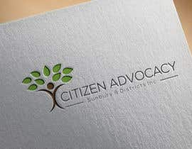 #15 for New Logo for Citizen Advocacy Sunbury & Districts Inc by nasimoniakter