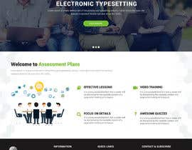 #24 for Website designs project (GO2L) by princevenkat