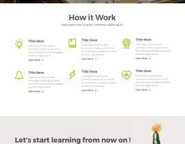#67 for Website designs project (GO2L) by nocturnit