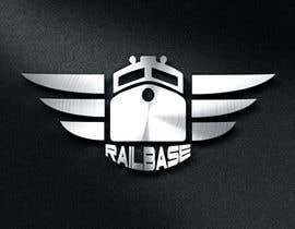 #23 for Design a website logo for  Railbase af ricardosanz38
