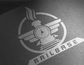 #73 for Design a website logo for  Railbase af theocracy7