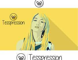 Cleanlogos님에 의한 Tesspression Logo Design을(를) 위한 #150