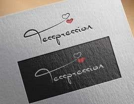 hbakbar28님에 의한 Tesspression Logo Design을(를) 위한 #5