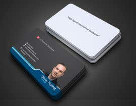 #22 for modify some Business Cards by fakhrul39