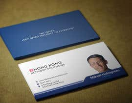 #30 for modify some Business Cards by mhtushar322