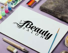 #223 untuk Design a Logo for Beauty Salon oleh EagleDesiznss