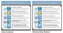 White Paper Infographics sesign for Loft Media Publishing için Graphic Design16 No.lu Yarışma Girdisi