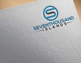 "#24 for Need a logo for ""Seventhousand Islands"" yacht charter company. by tamimlogo6751"