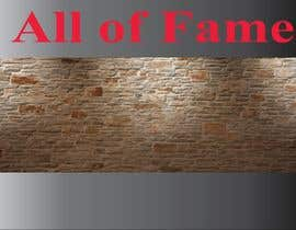 #5 cho Design a Banner for our WALL OF FAME page bởi mdnazim4256