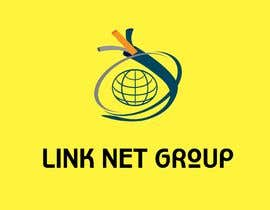 #312 for Design a Logo - LINK NET GROUP by foysal700