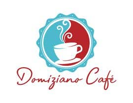 #78 for Logo Design For Italian Cafe by andryod
