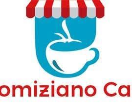 #18 for Logo Design For Italian Cafe by alex00dev