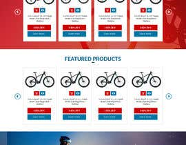 #5 for Start Page e-bikes4you.com Shop by saidesigner87