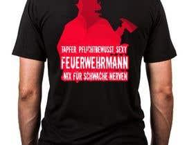 #16 cho Design eines T-Shirts bởi Dedijobs