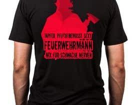 #17 cho Design eines T-Shirts bởi Dedijobs