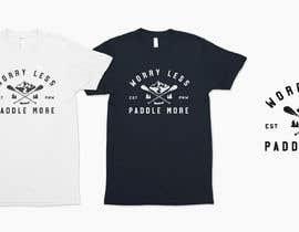 #48 untuk Design a T-Shirt oleh sketchy9