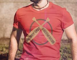 #38 untuk Design a T-Shirt oleh Rezaulkarimh