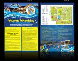 #19 for Design a Flyer for Mandalay Holiday Resort by PurppleDesigns
