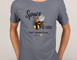 #19 for Design a T-shirt for an aerospace company by rnog