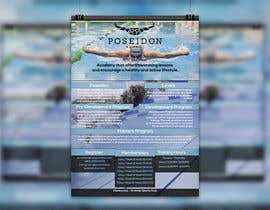 #14 for Design a Flyer for Poseidon by masudhridoy