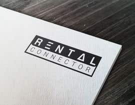 #5 for Rental Connector logo contest af techsoloutsource