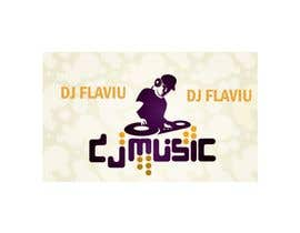#18 for Design a Logo for a DJ by mra5944257c9d302