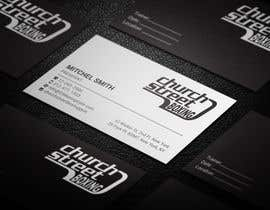 #123 for Design some Business Cards by rabbim666