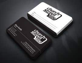 #74 for Design some Business Cards by Jadid91