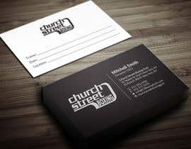 #18 for Design some Business Cards by mahmudkhan44