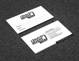 #94 for Design some Business Cards by R4960