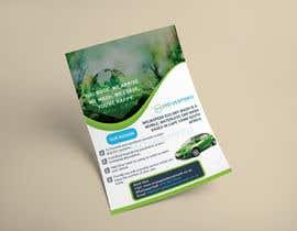 Číslo 23 pro uživatele Design a Flyer for Waterless Carwash od uživatele pialandrow