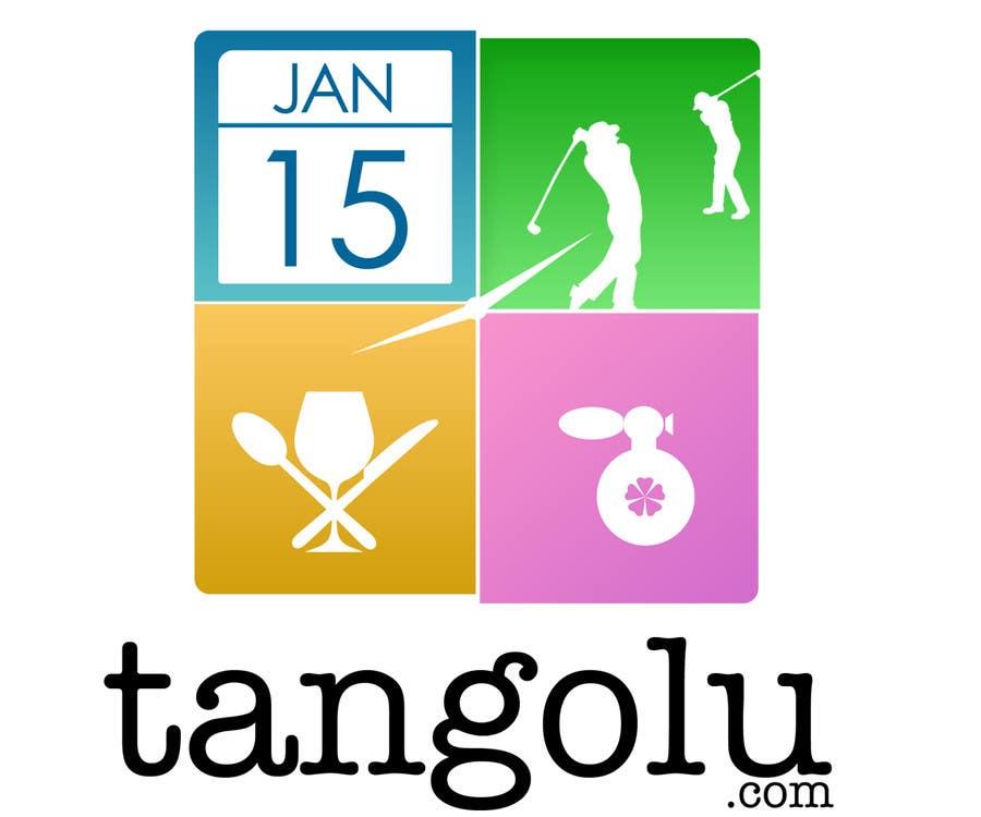 Inscrição nº                                         291                                      do Concurso para                                         Logo Design for tangolu