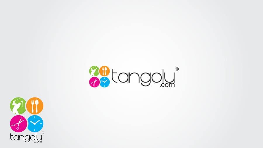 #226 for Logo Design for tangolu by todeto