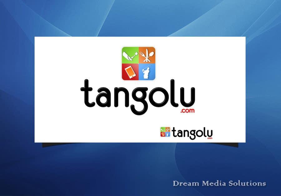 Inscrição nº                                         228                                      do Concurso para                                         Logo Design for tangolu