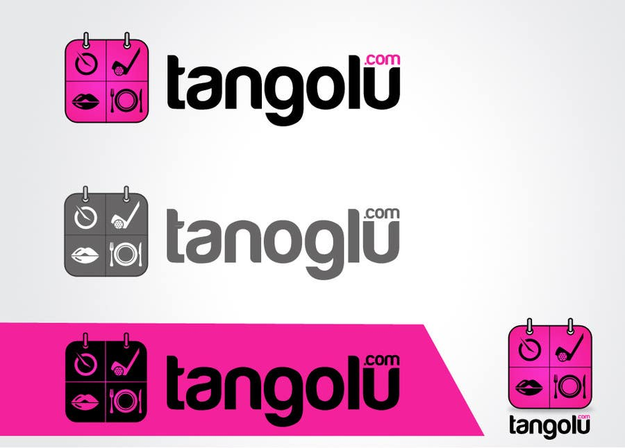 #255 for Logo Design for tangolu by Anamh