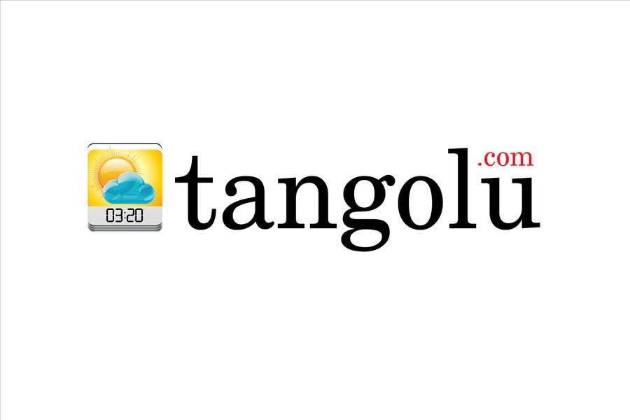 Inscrição nº                                         150                                      do Concurso para                                         Logo Design for tangolu