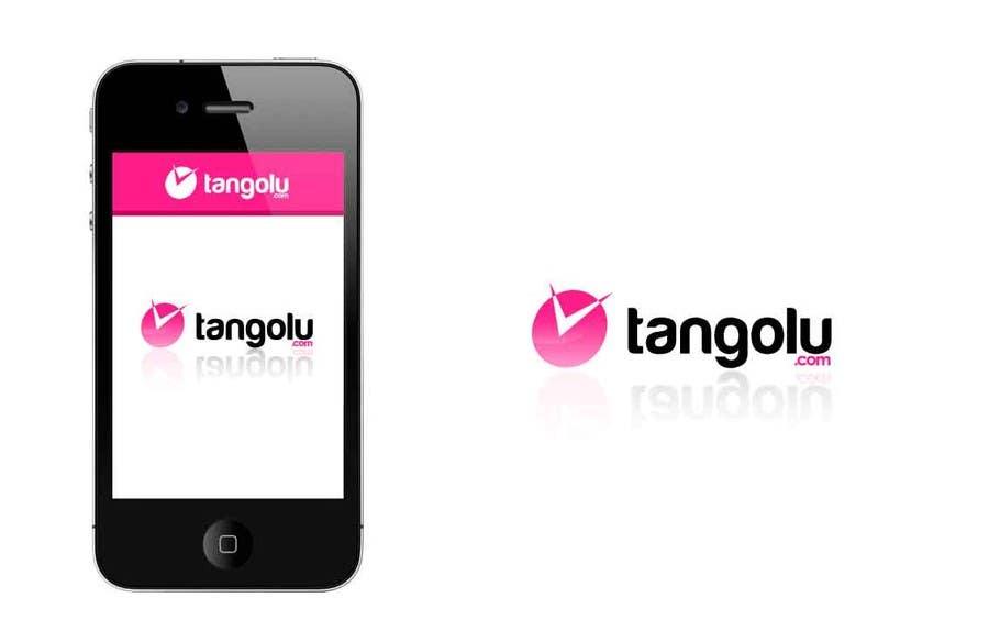 #270 for Logo Design for tangolu by IzzDesigner