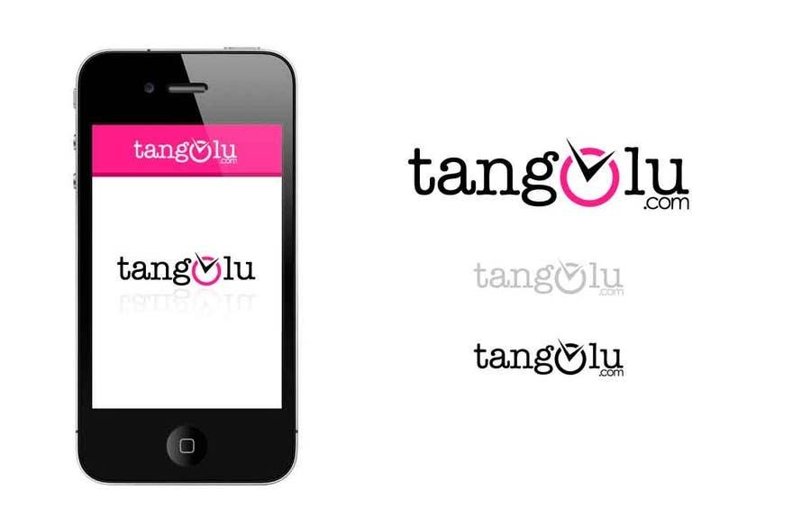 #272 for Logo Design for tangolu by IzzDesigner