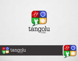 nº 300 pour Logo Design for tangolu par whizzdesign